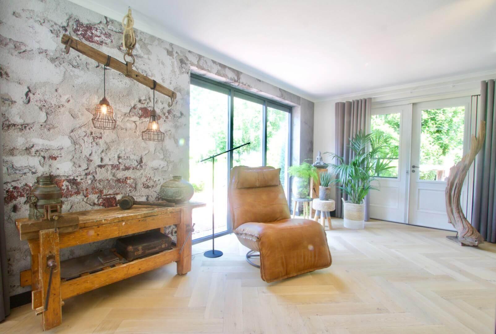 Advies ontwerp realisatie en interieurstyling
